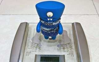 Как рассчитать какой вес должен быть. Соотношение веса и роста у мужчин: как узнать свой идеальный вес