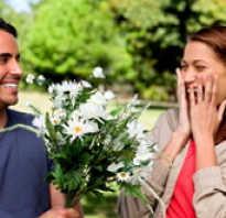 Как заставить бегать понравившегося парня за тобой. Как заставить мужчину бегать за тобой: психология