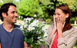 Как заставить мужчину бегать за тобой. Как заставить мужчину добиваться твоего внимания: психология отношений