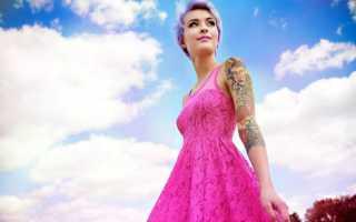 Романтичное и нежное розовое платье в пол. Платье розового цвета: повседневные и вечерние классические образы