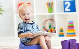 Причины черного, темного кала (стула) у детей, новорожденного, грудничка. Почему у ребенка черный, темный или серый кал