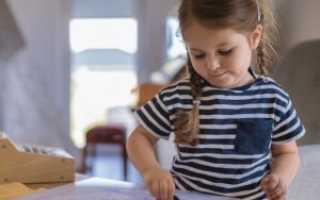 Способности художественные. Теоретические основы развития художественно- творческих способностей дошкольников