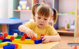 Способы выявления и развития способностей детей дошкольного возраста. Развитие специальных способностей дошкольника