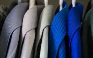 Как чистить пальто из разных видов ткани. Как почистить пальто — простые и эффективные способы и методы удаления пятен