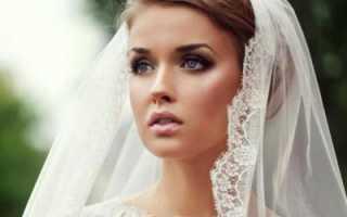 Макияж для карих глаз на свадьбу. Свадебный макияж для брюнетки: интересные идеи, пошаговая технология и рекомендации