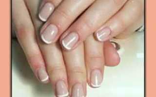Последовательность нанесения биогеля на ногти. Укрепление ногтей биогелем – твой маникюр в домашних условиях