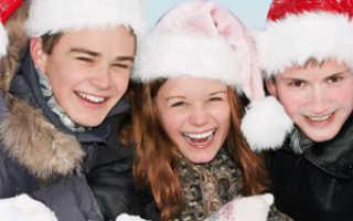 То, что мы видим, зависит от того, куда мы смотрим. Как встречать рождество и новый год — важные правила