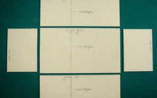 Как сделать шкатулку из коробки своими руками в технике скрапбукинг. Шкатулка из бумаги своими руками со схемами и фото