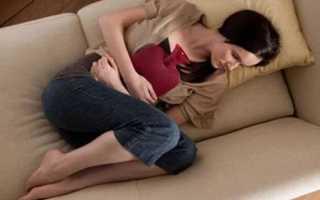 Как быть, если у женщины мазня на ранних сроках беременности? Мазня вместо месячных на ранних сроках беременности