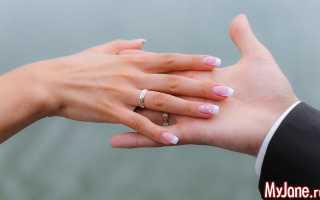 Что символизируют обручальные кольца? История появления обручальных колец Первые обручальные кольца придуманы в