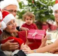 Праздник новый год конкурсы для семьи. Новый год дома в теплом семейном кругу: идеи, конкурсы и сценарии