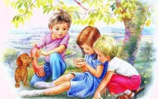 Притчи о дружбе короткие для детей. Методическая разработка по орксэ (4 класс) на тему: притча о дружбе