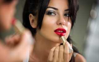 Как правильно красить губы помадой и карандашом? Как правильно красить губы помадой, блеском и карандашом