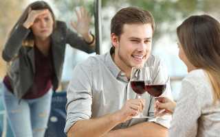 Что делать, если муж все еще общается с любовницей? У мужа появилась любовница. Что делать, как себя вести