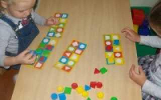 Занимательные занятия для детей 2 3 лет. Развивающие занятия и игры для самых маленьких. Игры на внимание и память