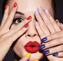 Гадание на маникюре: какой цвет лака выдает ваш характер? Как подобрать цвет лака на короткие ногти: фото