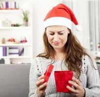 Что нельзя дарить на Новый год – список запрещенных подарков. Что можно и нельзя дарить на новый год