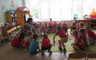 «Разноцветная неделя» в группе «Ладушки». Проект «Разноцветная неделя Проект разноцветная неделя в детском саду