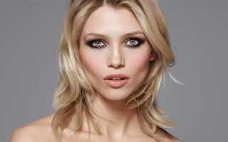 Как сделать безупречный макияж. Дневной мейкап для нависшего века. Правильный вечерний макияж: пошаговая инструкция