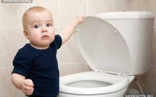 Запоры у детей: как нормализовать стул, что можно дать ребенку. Как наладить стул малыша? Что советуют педиатры