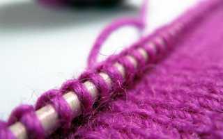 Азы вязания спицами для начинающих. Учимся вязать самостоятельно. Вязание спицами для начинающих. Выбор пряжи