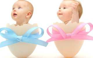 Можно ли запланировать пол будущего ребенка? Тесты на определение пола ребенка: по дате овуляции и группе крови