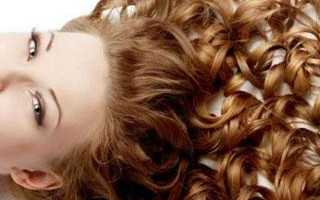 Биозавивка волос в домашних условиях. Биозавивка волос на короткие, средние и крупные локоны — фото до и после
