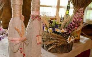 Подарки к четвертой годовщине: что дарить на льняную свадьбу? Поздравления на Льняную (Восковую) свадьбу (4 года свадьбы)