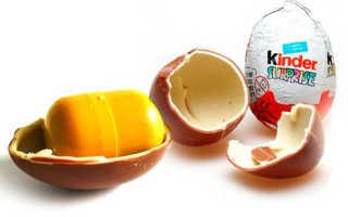 Как различать яйца киндер сюрприз. Как правильно выбрать коллекционный «Киндер сюрприз» с нужной игрушкой