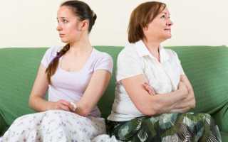 Свекры лезут в нашу семью. Как улучшить отношения со свекровью? Что делать, если свекровь «достала»