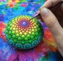 Животные на камнях рисунки. Делаем роспись на камнях своими руками и украшаем сад. Для дачных участков