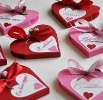 Оригинальные валентинки своими руками из бумаги поэтапно. Как сделать оригинальные валентинки. Много идей