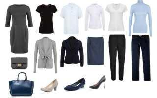 Выбери свой стиль. Как создать свой стиль в одежде. Деловой костюм — один из главных элементов базового гардероба