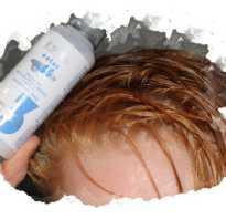 Каким средством смыть черную краску с волос. Как смывать черную краску с волос? Способы и рекомендации