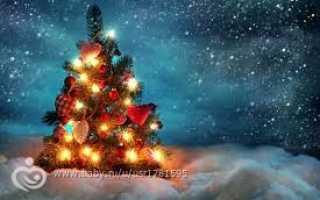 Что рассказать ребенку новом годе. Ожидание чуда: поиграем с детьми в Новый год! «Дед Мороз — Красный Нос»