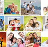 В чем сила счастливой семьи? или Как построить крепкий брак? Как создать счастливую семью? Лучшие советы